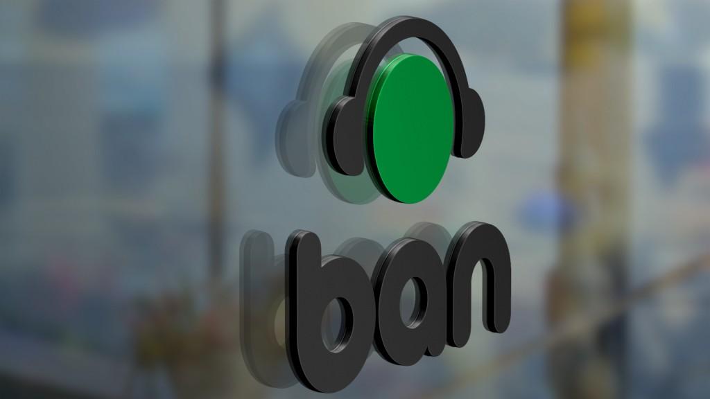 Logo Ban Electronic Music Center